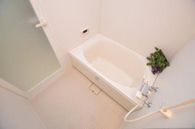 【浴室】ファビュラス・ラフィーネ日本橋