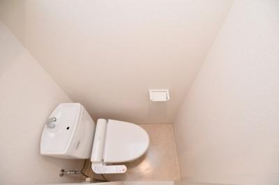 【トイレ】Prosp