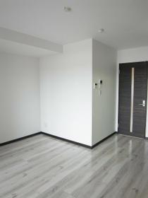金太郎ヒルズ215の室内