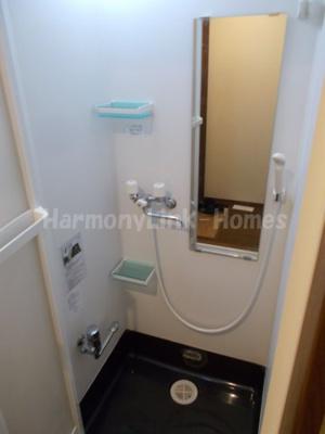 アーバンプレイス中野坂上Ⅱのシャワールーム