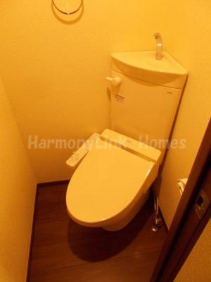 アーバンプレイス中野坂上Ⅱのトイレ