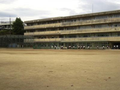 吹田市立第1中学校