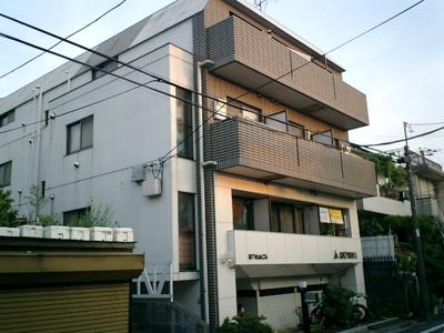 【外観】第7秋山ビル