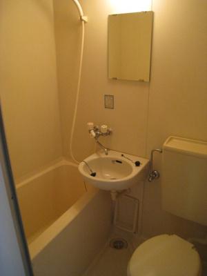 【浴室】第7秋山ビル