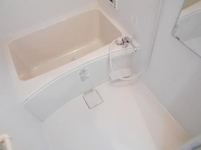 【浴室】ラ・パシフィックビルC