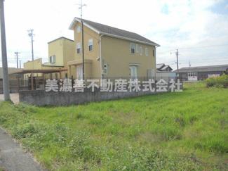 【外観】49589 羽島郡笠松町門間土地