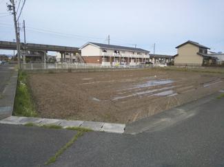 【区画図】49748 羽島市江吉良町江西土地