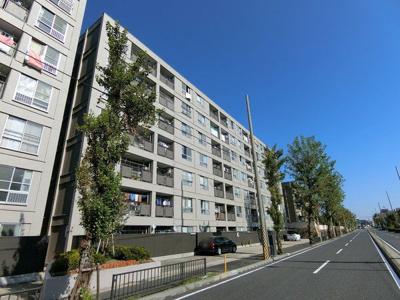 【外観】甲子園第8コーポラスA棟