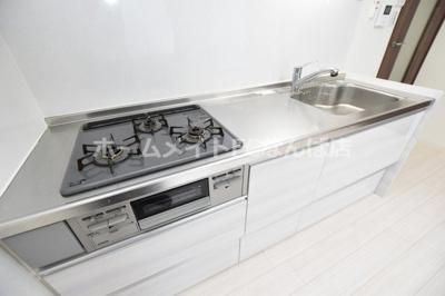 【キッチン】ES BLDG