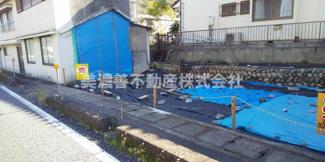 【区画図】50093 岐阜市岩田坂土地