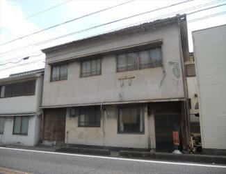 【外観】50093 岐阜市岩田坂土地