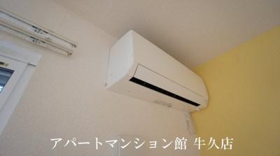 【設備】ボヌール・フラグランスC