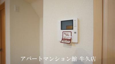 【セキュリティ】ボヌール・フラグランスC
