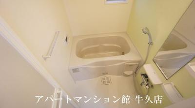 【浴室】ボヌール・フラグランスC