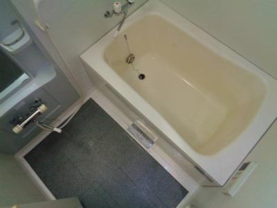 【浴室】ジョワジール長居公園