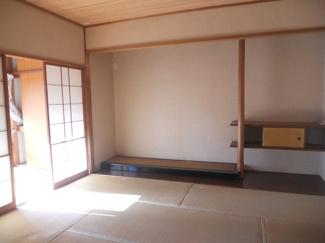 【和室】51060 岐阜市錦町中古戸建て