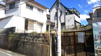 【外観】【売地】貴志川中学校区・56558