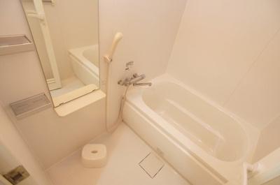 【浴室】ラフォルテ南塚口