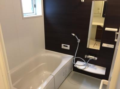 【浴室】アルページュゆたか
