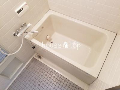 【浴室】ヴィラ浜甲子園