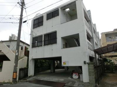【外観】コーポシティ