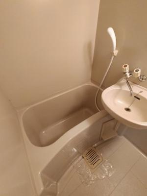 【浴室】グリーンヒル以和貴
