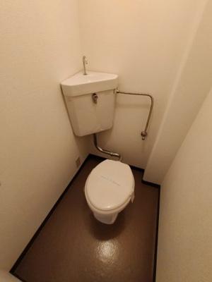【トイレ】グリーンヒル以和貴