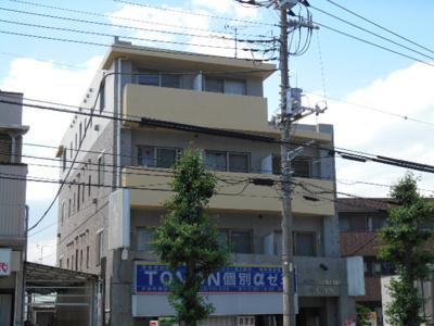 【外観】YOKOHAMA BAY KING PRINCESS