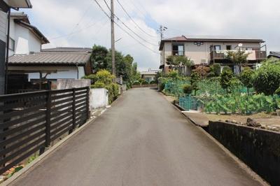 【その他】富士市鵜無ヶ淵土地