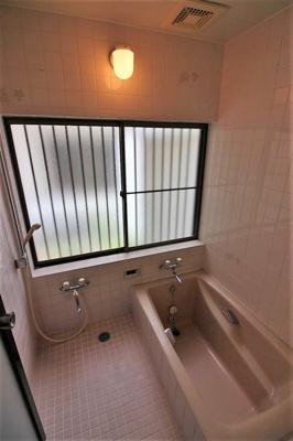 【浴室】三島市東大場 中古戸建