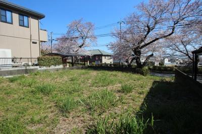 【外観】三島市谷田 売土地