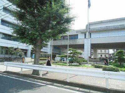 【周辺】沼津市松沢町 売土地