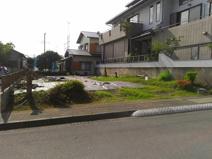 沼津市豊町 売土地の画像