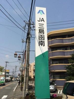 【周辺】三島市大場土地(パサディナ)