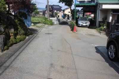【外観】裾野市平松土地