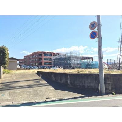 【外観】三島市南二日町 売土地