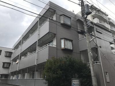 【外観】第二中昭ロイヤルマンション
