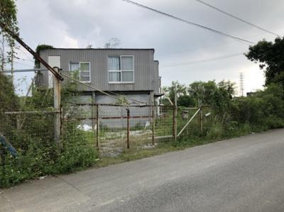 【外観】うるま市赤野(88.02坪)
