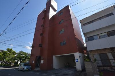 上の山ビル