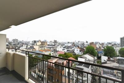 【展望】ハイツ森ノ宮