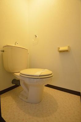 【トイレ】ハイマート己斐中