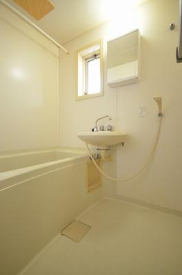 【浴室】ハイマート己斐中