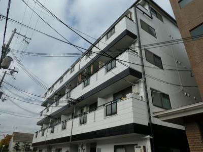 【外観】ルーモ矢田Ⅱ