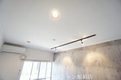 【設備】メゾン・リュミエールⅡ