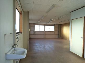 【内装】52959 大垣市世安町事業用