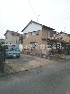 【外観】53232 岐阜市西改田若宮土地
