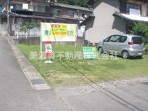 06802 山県市高富土地の画像