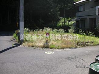 【外観】36859 岐阜市加野土地