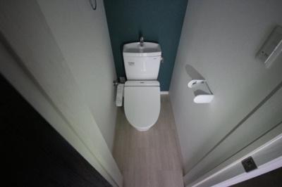【トイレ】グランデトワール2