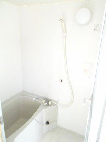 【浴室】クックハイツ